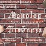 Plakat Dwaj panowie z Werony Lublin