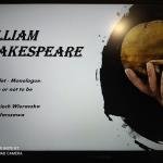 Plakat Hamlet Warszawa