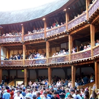 Teatr The Globe-5